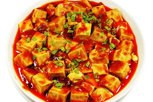 It Has Been Said That The Number Of Sichuan Cuisine Dishes