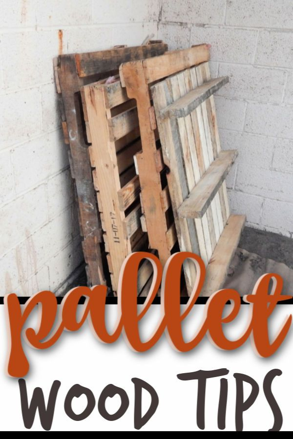 must see tips before working with pallet wood home fresh on inventive ideas to utilize reclaimed wood pallet projects all you must to know id=19371