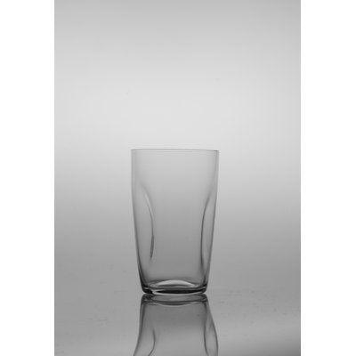 Gabriel-Glas North America Aqua 14 oz. Drinking Glass | Wayfair, #City #NorthAmerica #NorthAmericaCities #NorthAmericaCity #NorthAmericadrinks #NorthAmericaTravel #Travel #USA