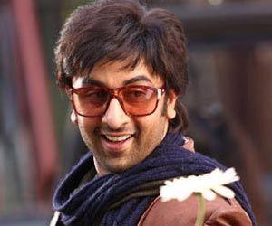 """Besharam"" star Ranbir Kapoor was up for a ""Badtameez"" act ..."