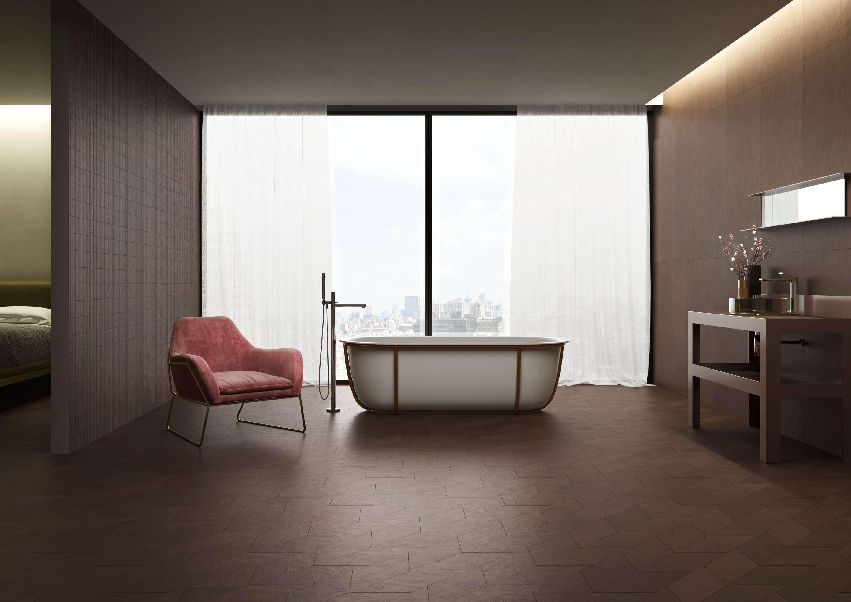 Schoner Wohnen Fliesenkollektion Color Studio Brown In 2020 Schoner Wohnen Fliesen Moderne Fliesen Wohnen