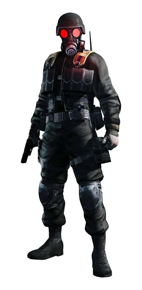 Re6 Jake Png Resident Evil Costume Resident Evil Resident Evil Game
