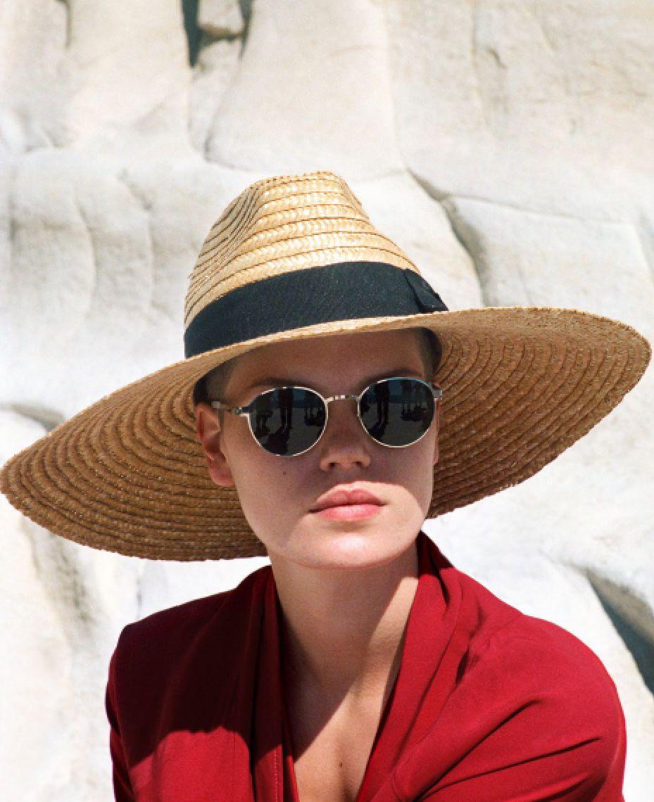 Randolph Sunglasses Women