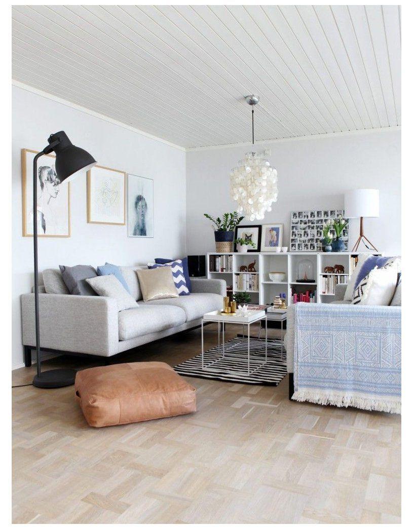 Hektar Floor Lamp, Floor Lamps For Living Room Ikea