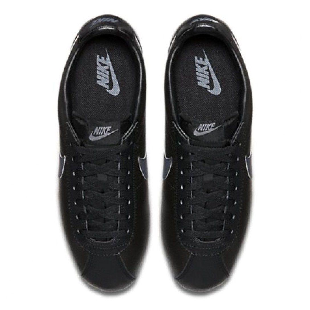 Sportowe #Damskie #Nike #Czarne #Buty #Nike #Sportswear