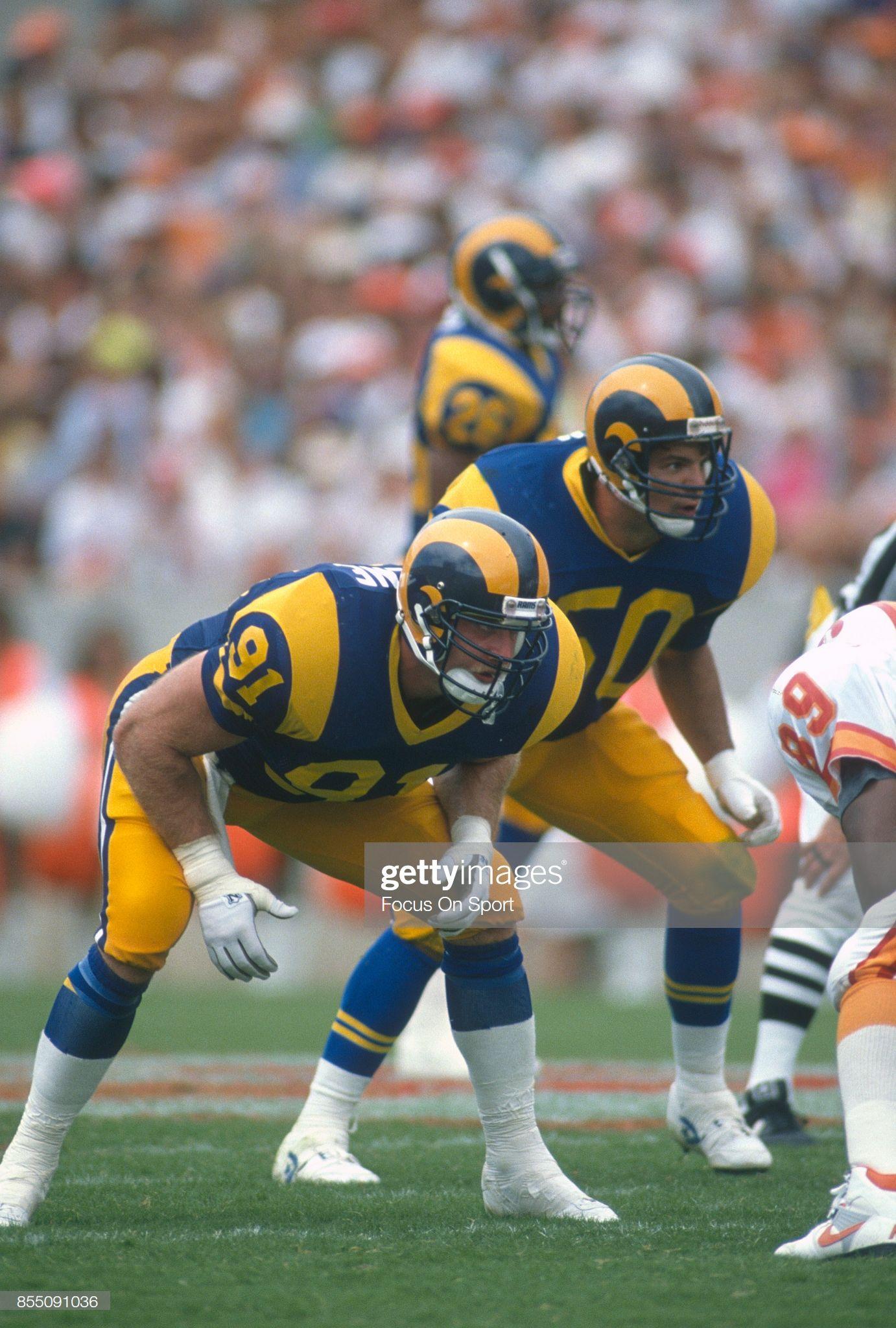 Kevin Greene Rams Rams football, Football conference