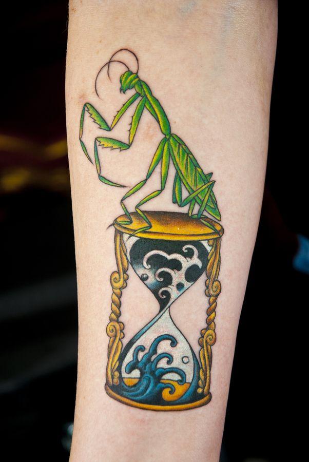 Mantis Mantis Tattoo Tattoos Best Couple Tattoos