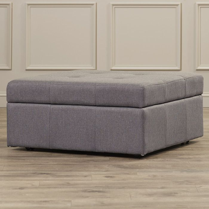 Charmant Alcott Hill Eastgate Storage Ottoman