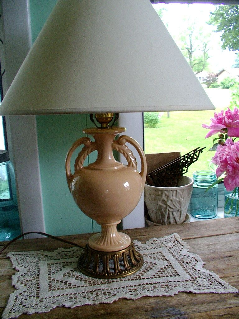 Art Deco Lamp Table Lamp Neo Classical Lamp Ornate Lamp Urn Style Table Art Deco Table Lamps Art Deco Lighting Art Deco Lamps