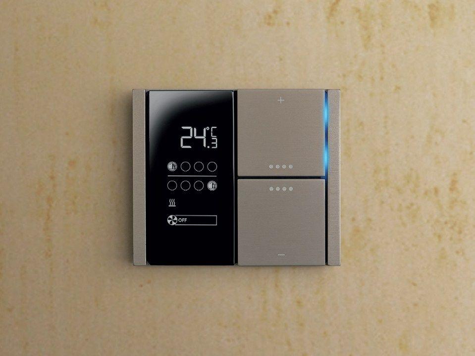 FF Système domotique pour climatisation by Ekinex® by SBS details - installation d une climatisation maison