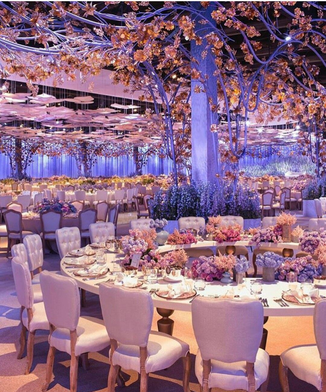Lebanese Wedding Receptions Wow Factor Wedding Decorations