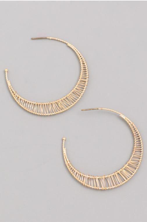 Gold Heart Hoop Earrings valentines gift heart jewelry heart earrings large thin hoops statement hoops gold hoops geometric minimal  Fine Jewelry Ideas earrings hoop Gold...