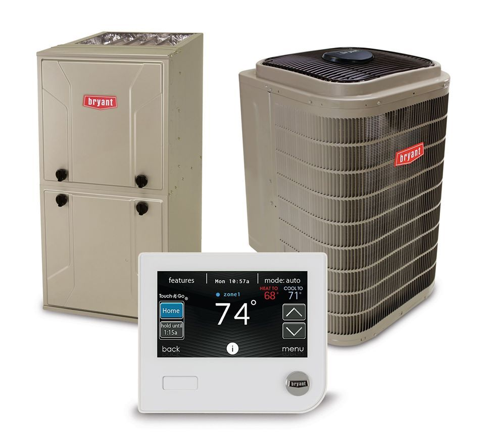 Whatever Winter Is Like In Central Texas Bluebonnet Hvac Has A