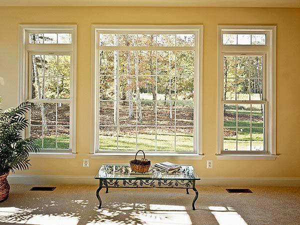 Milgard interior windows and doors. View the full photo gallery here: http:/