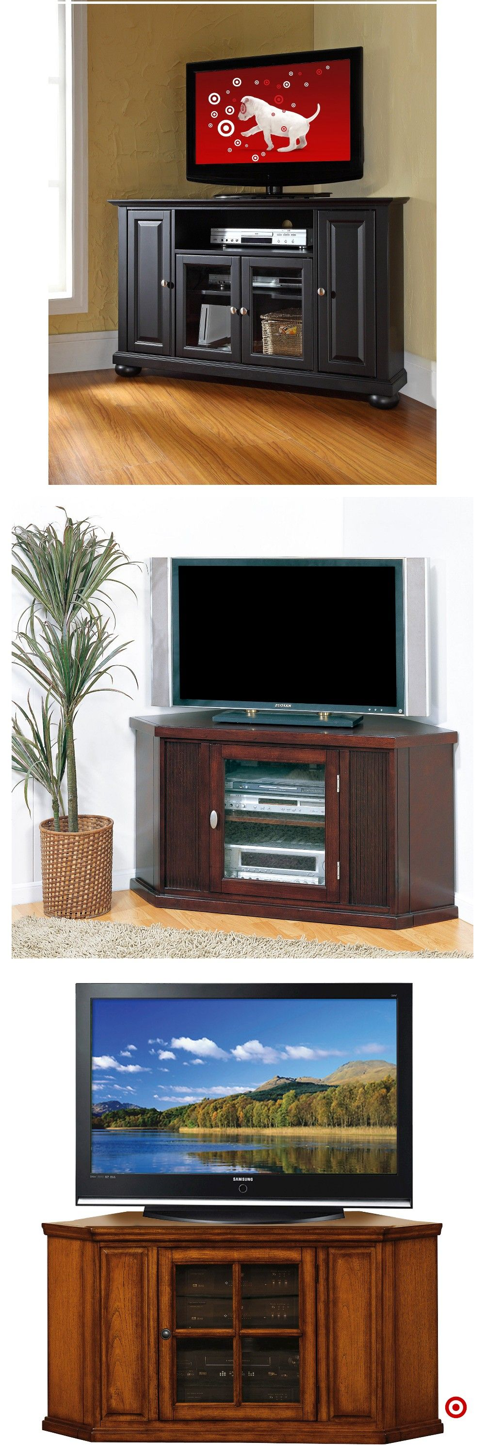 Shop Target for corner tv stand you will love at great low ...