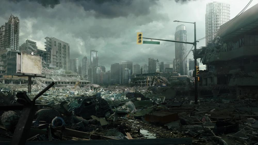 Klimakatastrophe: Die Apokalypse ist leider auserzählt