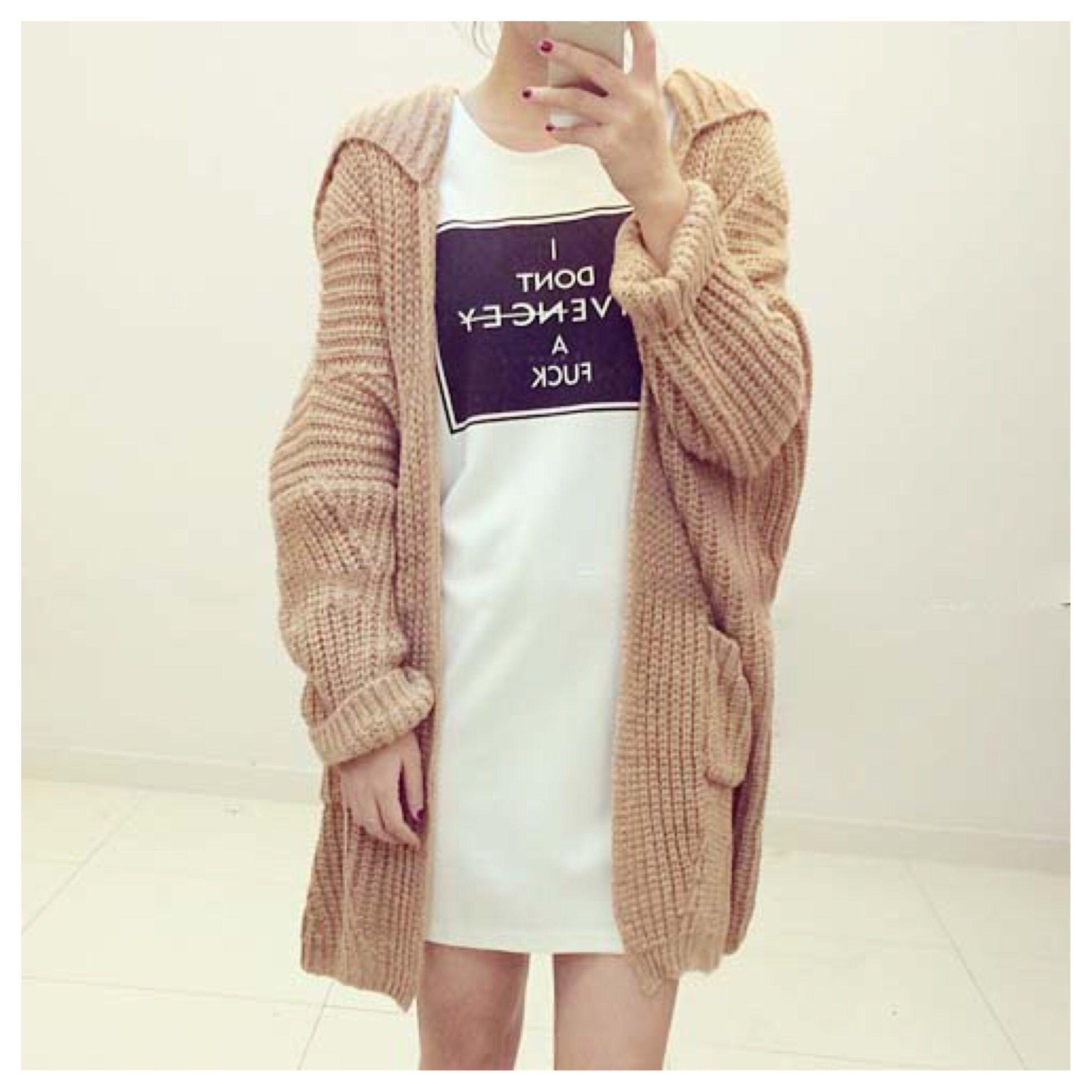 oversized #cardigan #doublelw #fashion #clothing | Cardigans ...