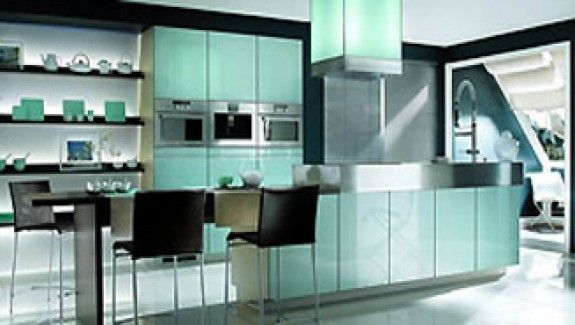 Black and White Kitchen Designs From Mobalpa Floorplans and - super coolen kuchen mobalpa
