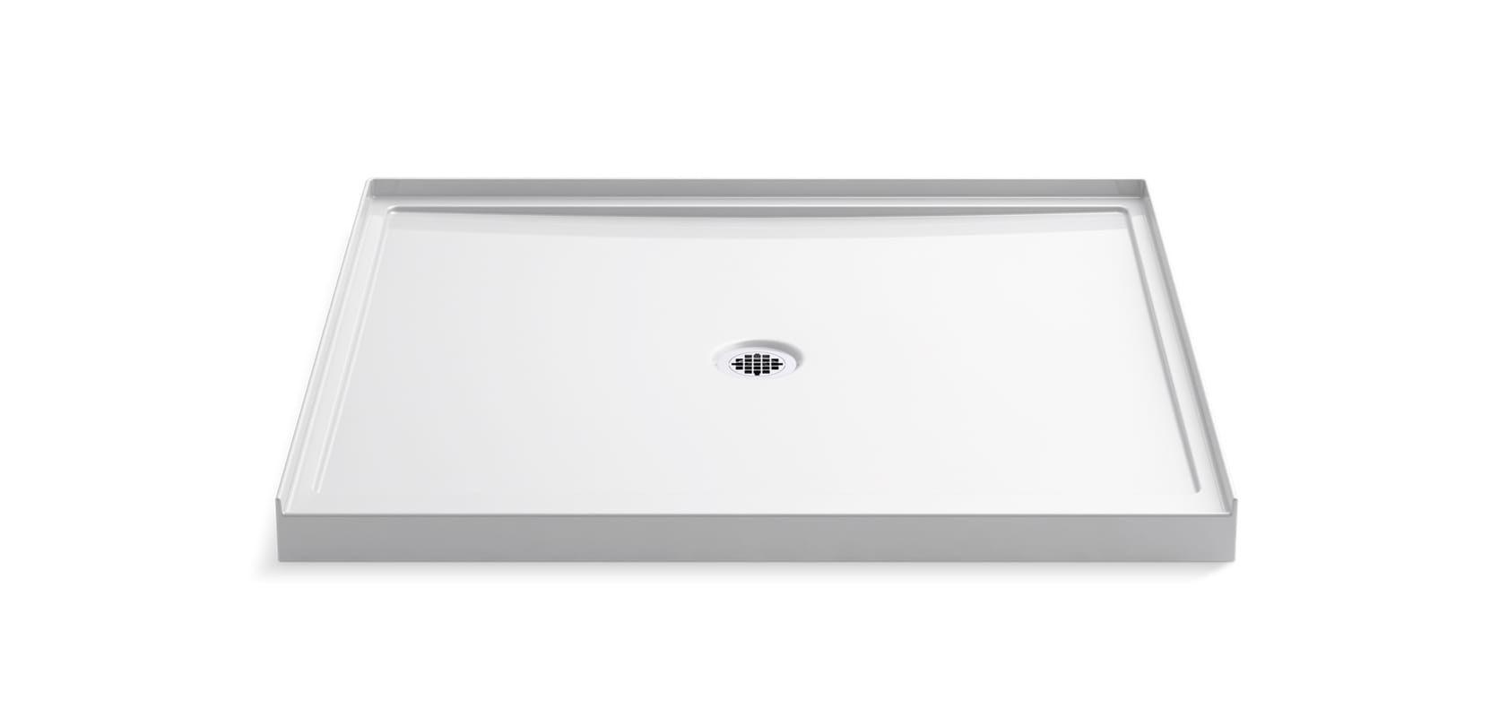 Kohler K 8648 Shower Base Shower Floor Shower Pan