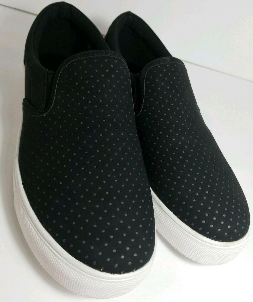Seven7 Women's Slip On Sneaker shoes