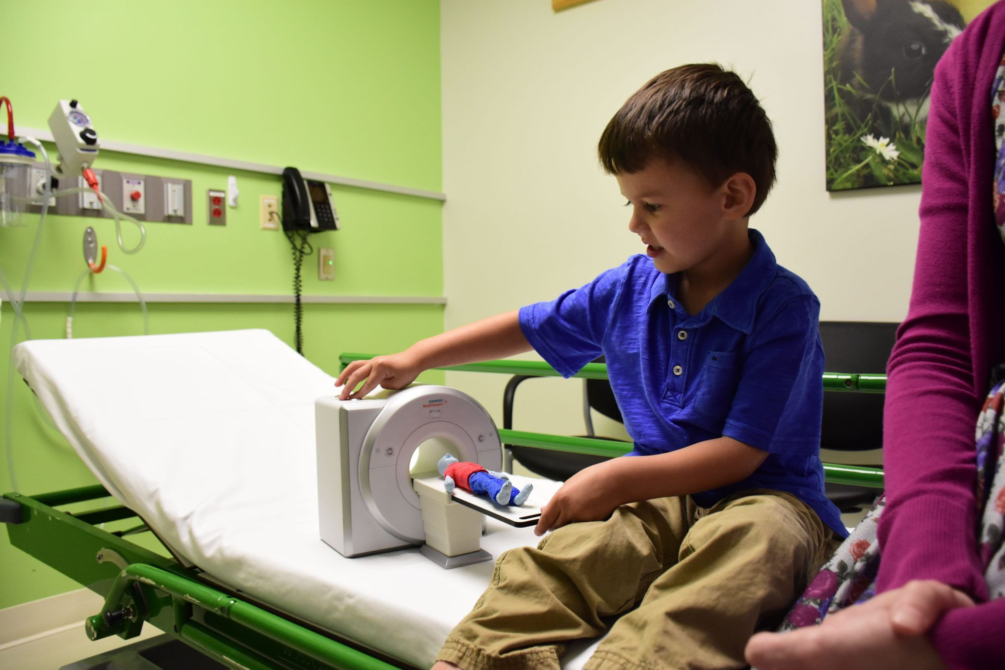 Mri for kids what is an mri exam child life specialist