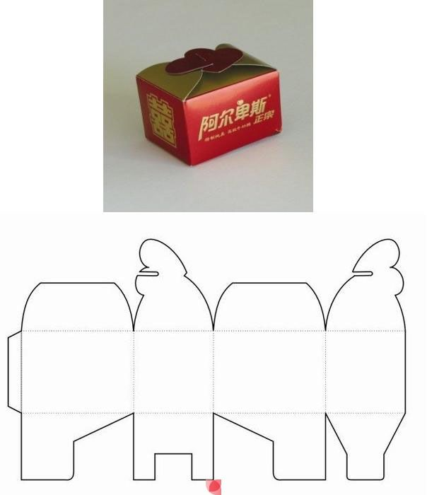 Cajas de regalos caseras infotopoesparcimiento – Homemade Gift Boxes Templates