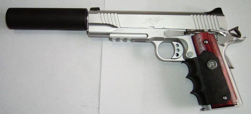 Hitman Guns Guns Hand Guns Guns And Ammo