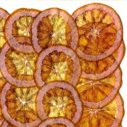 paper made from grapefruit