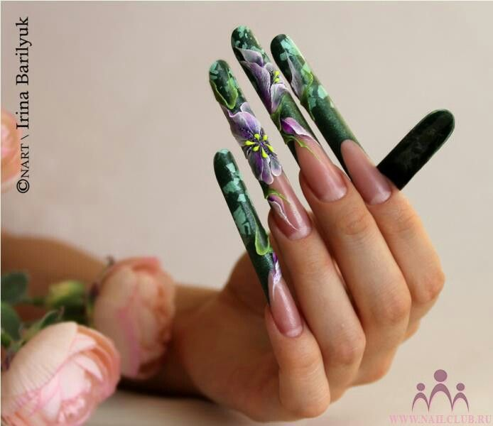 The art of nails nail art pinterest the art of nails prinsesfo Image collections
