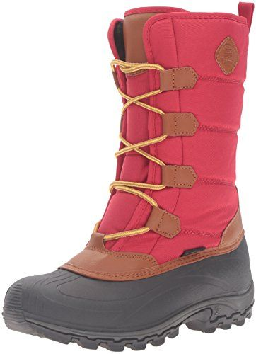 M gt; 8 Be Found Details Womens Snow Us Kamik Can Mcgrath gt; Boot Red gt; wxYqWTXzOW