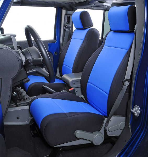 Pleasing Coverking Front Seat Covers With Rear Cover For 11 12 Jeep Pdpeps Interior Chair Design Pdpepsorg
