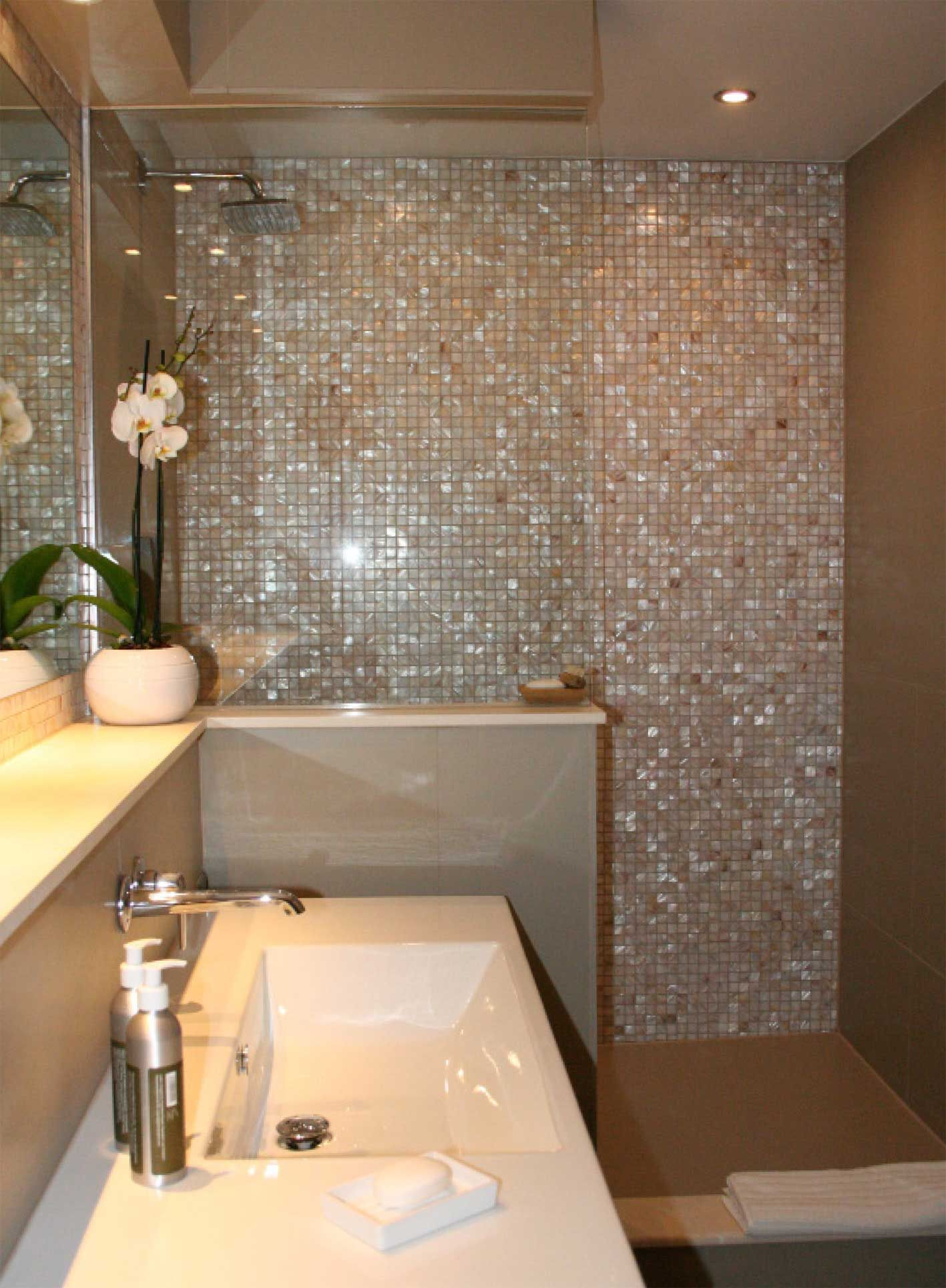 Mother Of Pearl Mosaic Tiles Patterns