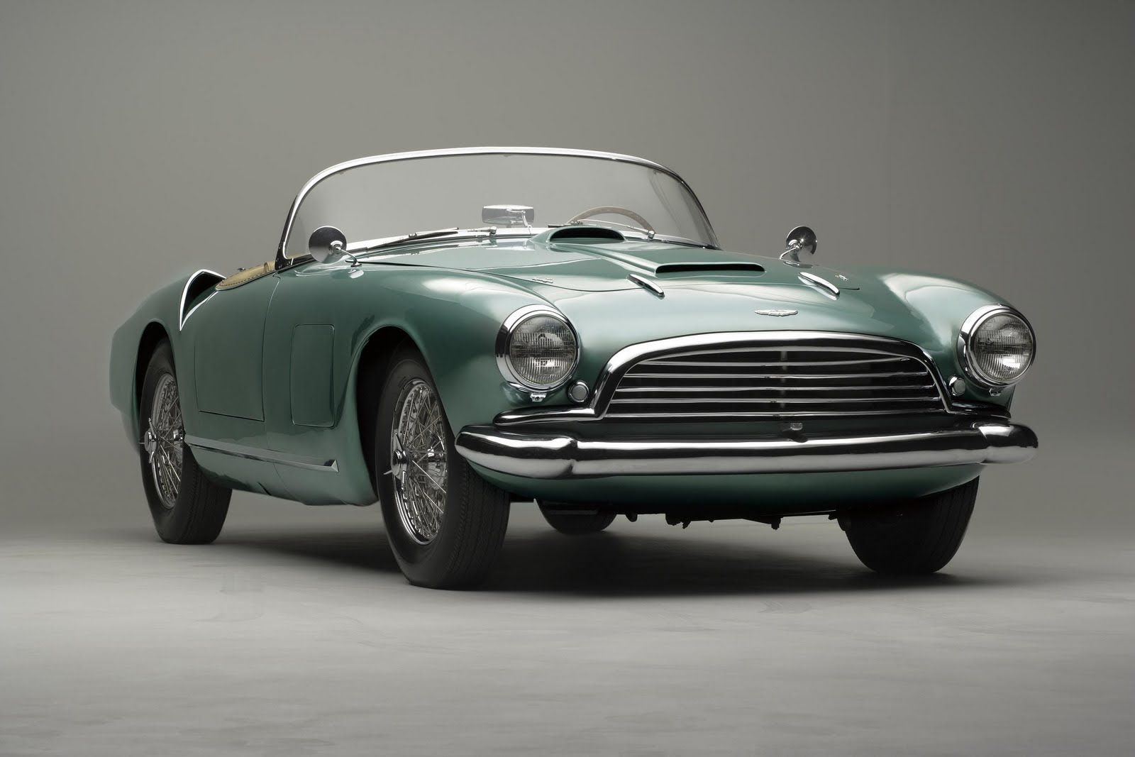 Aston Martin DB2  Classic Dream Cars  Pinterest  Dbs Travel