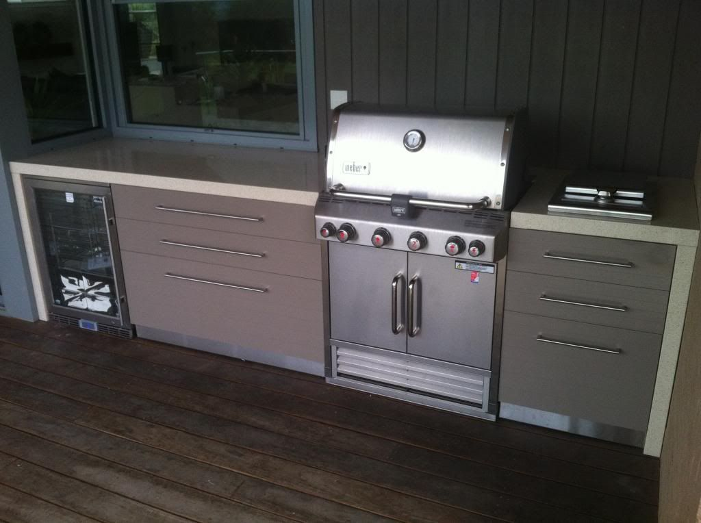 Superb Image Result For Weber Summit Built In Ideas Guest House
