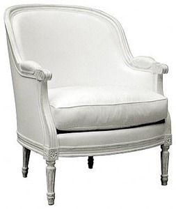 bergere armchair