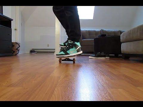 nice Veja o video -Nike SB Dunk High