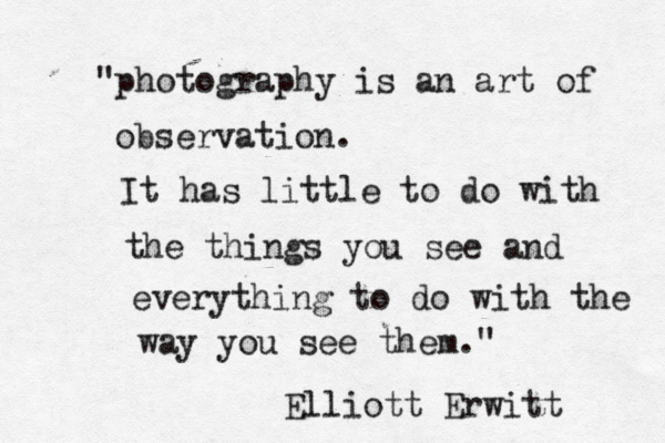 99 Inspirational Photography Quotes