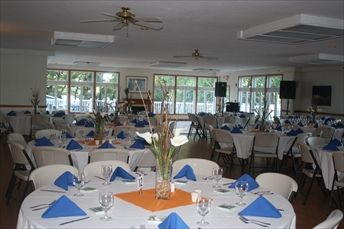 Bournedale Function Facility Cape Cod The Islands