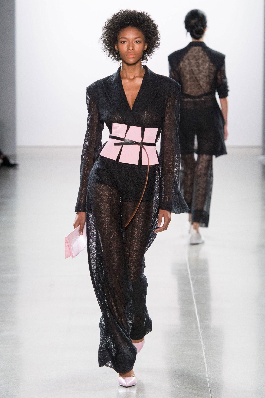 Taoray Wang 2019 S S Fashion Week Fashion Fashion 2018 Trends