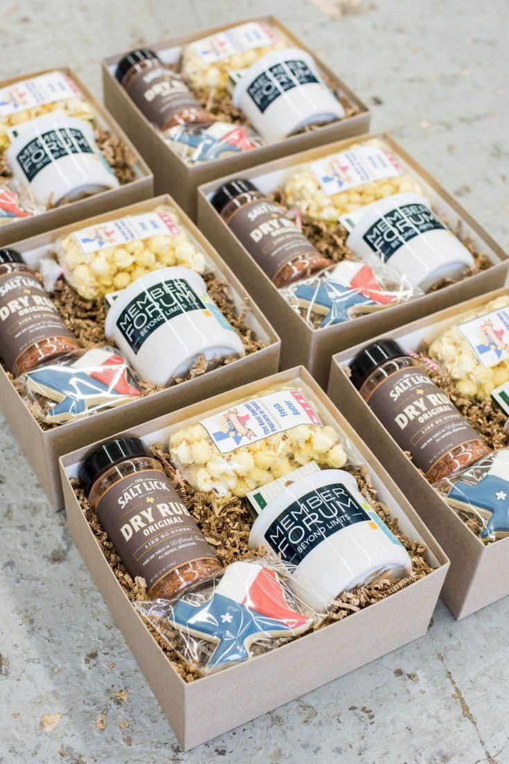 Best Corporate Gifts Ideas CORPORATE EVENT GIFTS// Texas