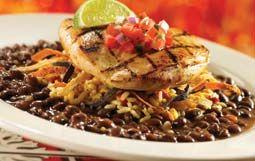 Chili S Margarita Grilled Chicken And Belinda S Mexican Rice Recipe Food Com Recipe Recipes Grilled Chicken Recipes Margarita Chicken