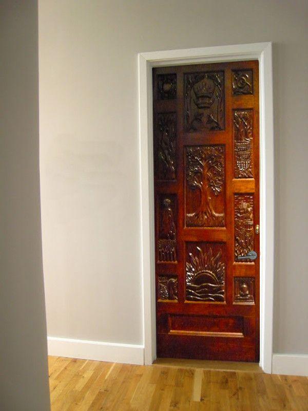 narnia wardrobe sticker garde robe de narnia portes de l armoire trucs