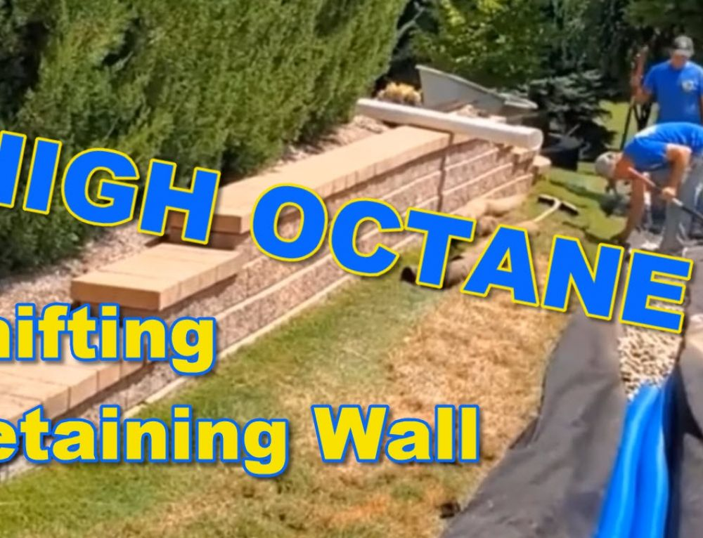 How To Build A French Drain That Will Last For Decades Cabin