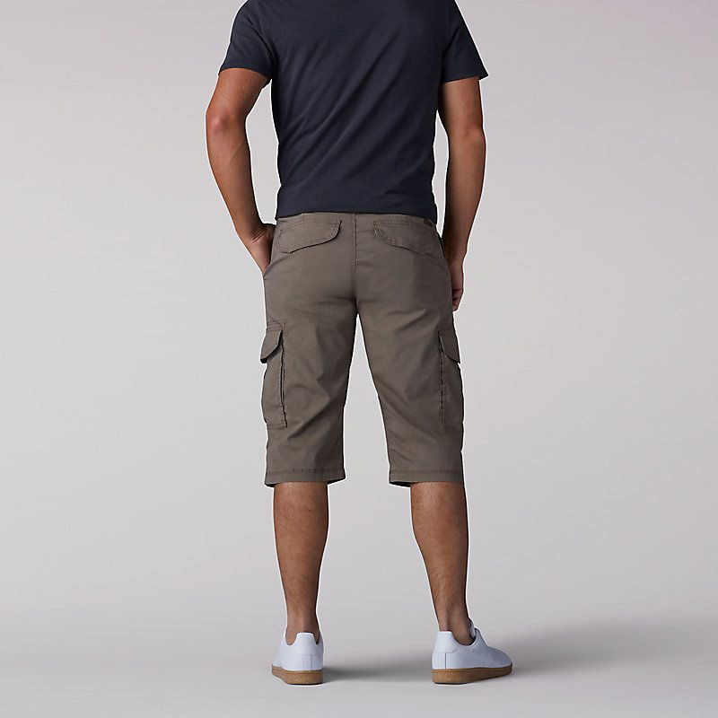 LEE Mens Sur Cargo Short