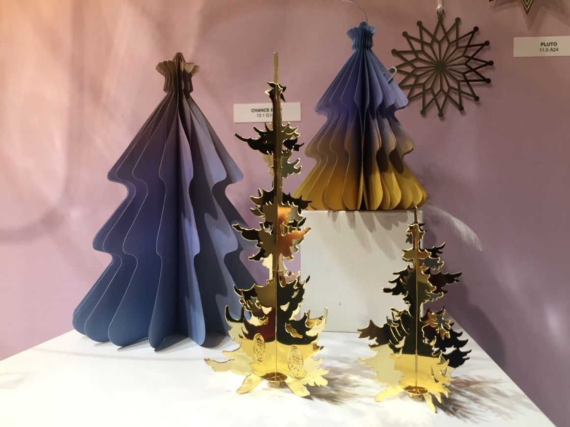 Decorative Trends Christmas 2019 2020 Ixtenso Magazine For Retailers Minimalist Christmas Tree Minimalist Christmas Christmas Home