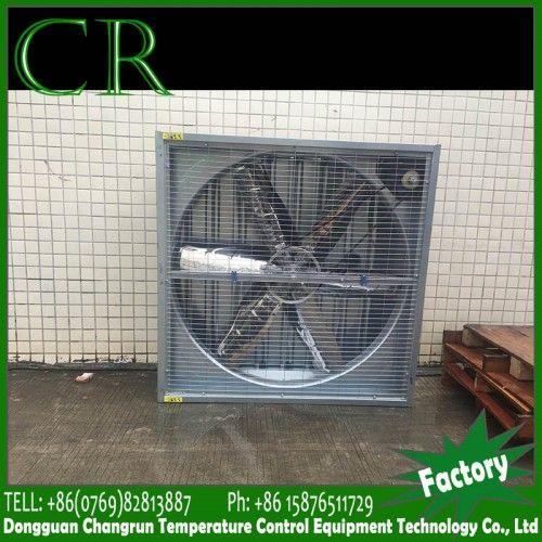 نظام التهوية في مزارع الدواجن Exhaust Fan Calculation 36 Inch Exhaust Fan Exhaust Fan Industrial Ventilation Fans