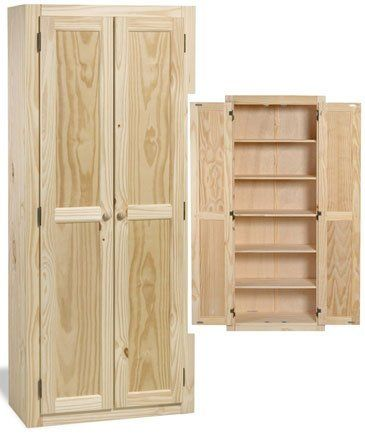 Recessed Linen Cabinets Unfinished Bathroom Linen Cabinet In