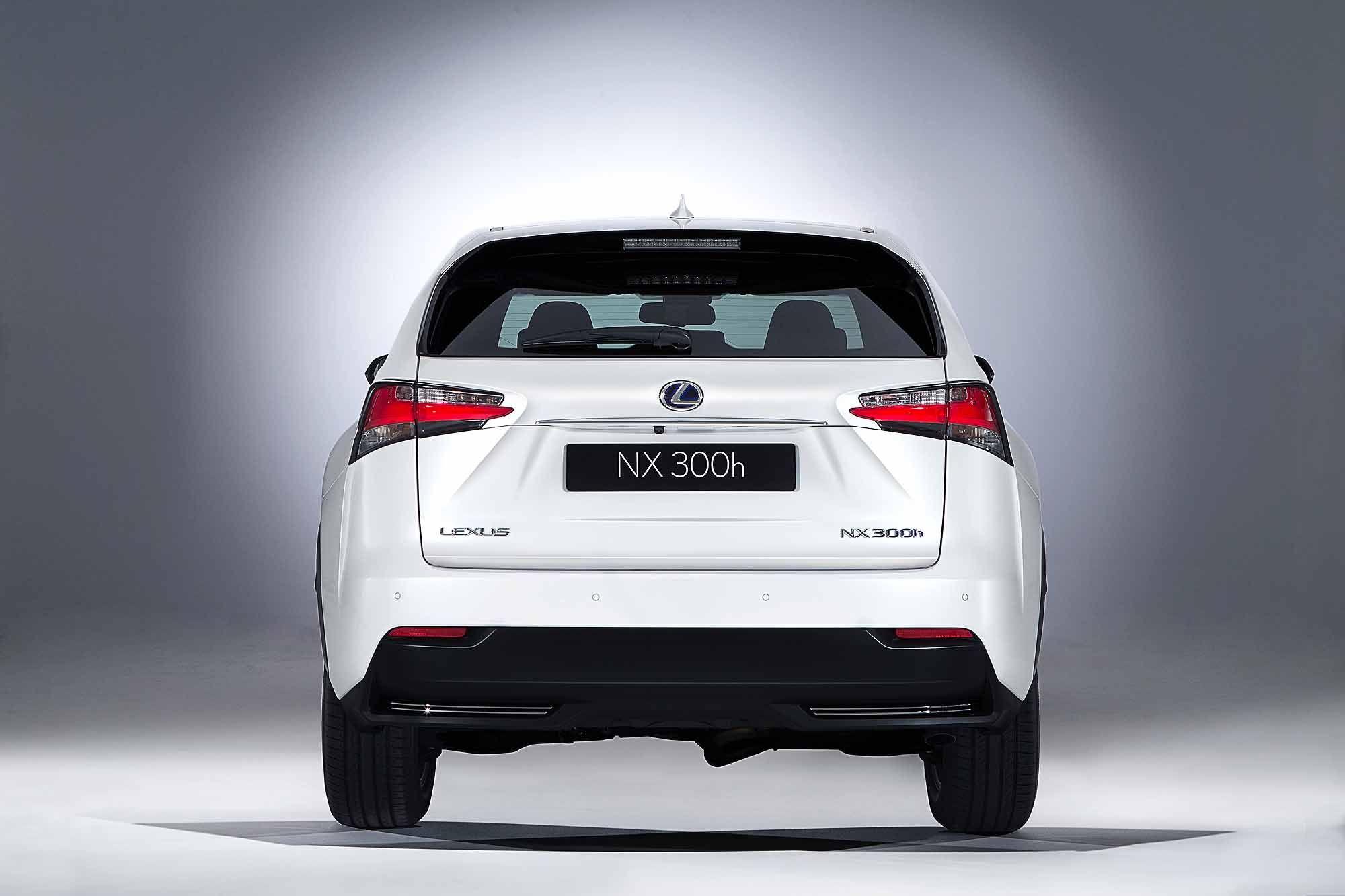 Lexus nx lexus nx car new revealed
