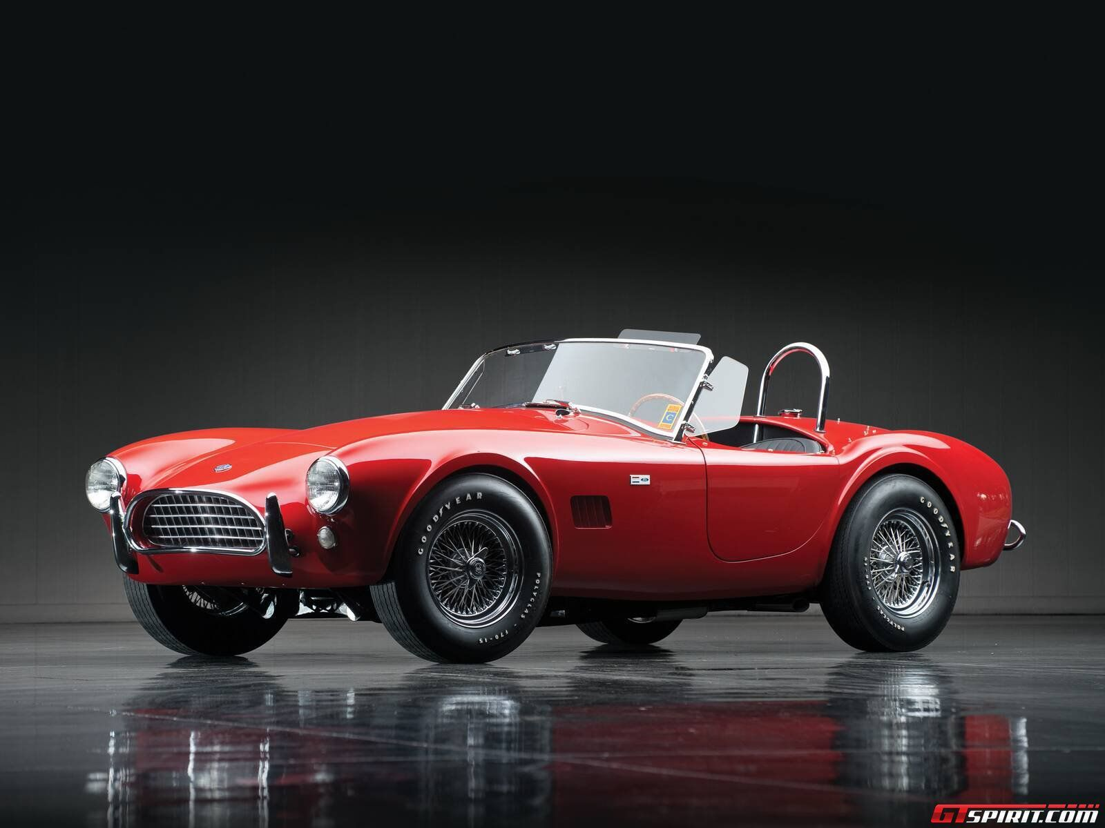 Coches antiguos deportivos buscar con google coches antiguos y coches de lujo modernos pinterest ac cobra ford shelby and cars