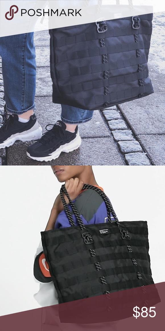 Nike sportswear af1 tote bag | Bags